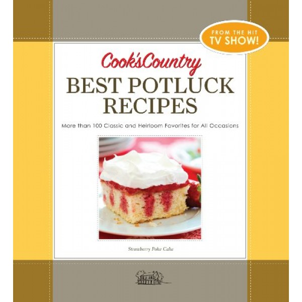 Cooks Country Test Kitchen Recipes