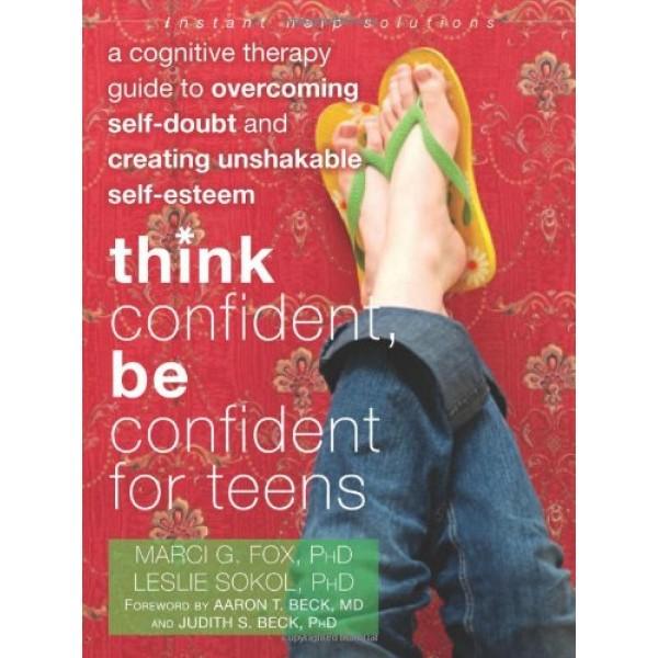 The Self Esteem Workbook For Teens Activities To Help You Build