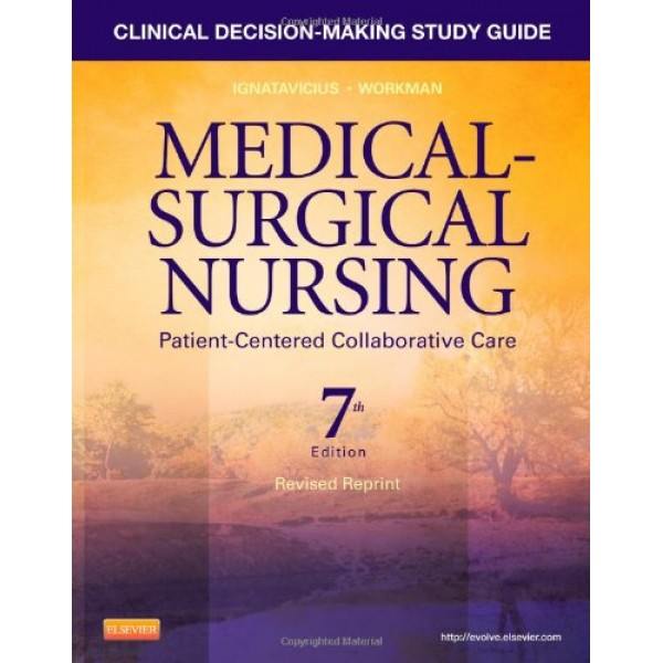 Medical-Surgical Nursing Study Guides for Nurses - Nurseslabs