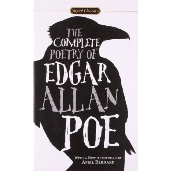 a literary analysis of the poetry of edgar allan poe