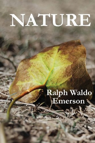 emersons essay on nature